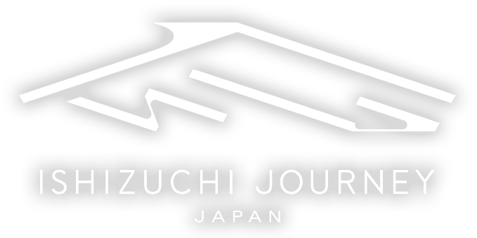 ISHIZUCHI JOURNEY